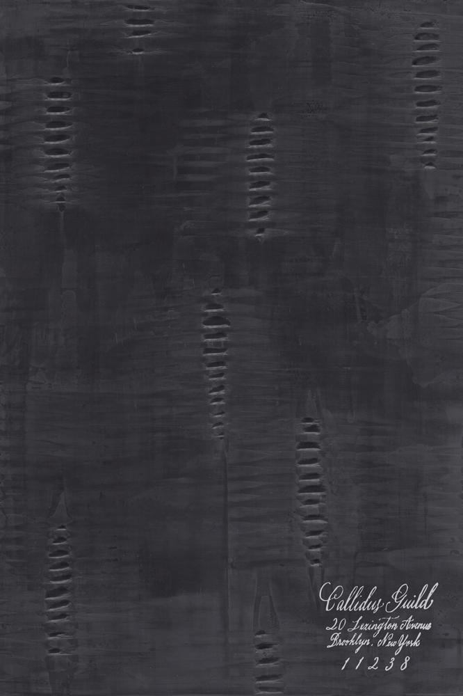 PL-1404 Seeded - Charcoal with Violet