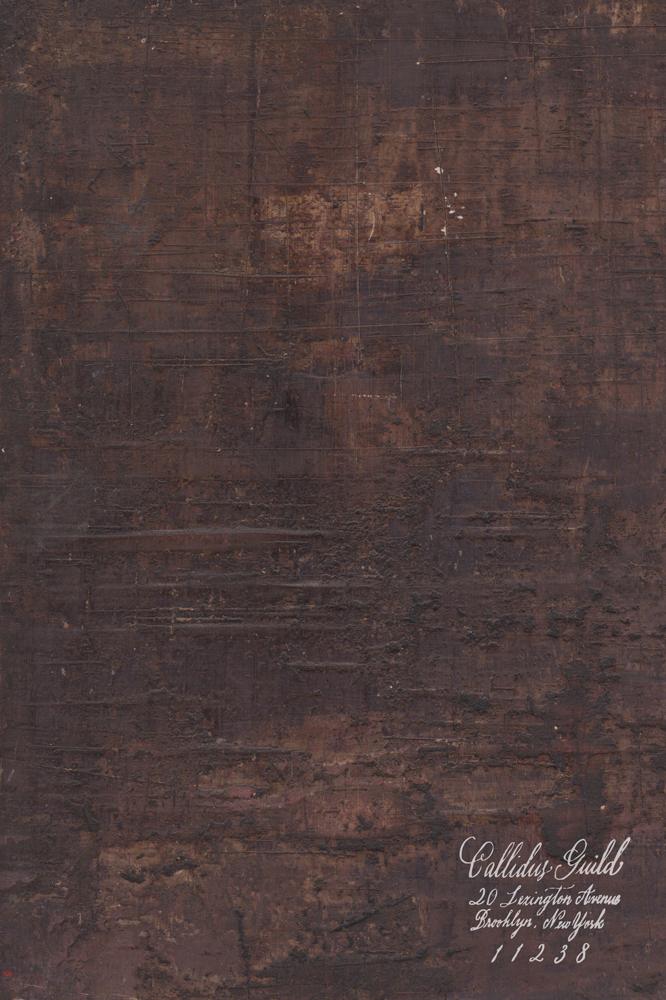 PM-1048 Ancient Walls - Cocoa