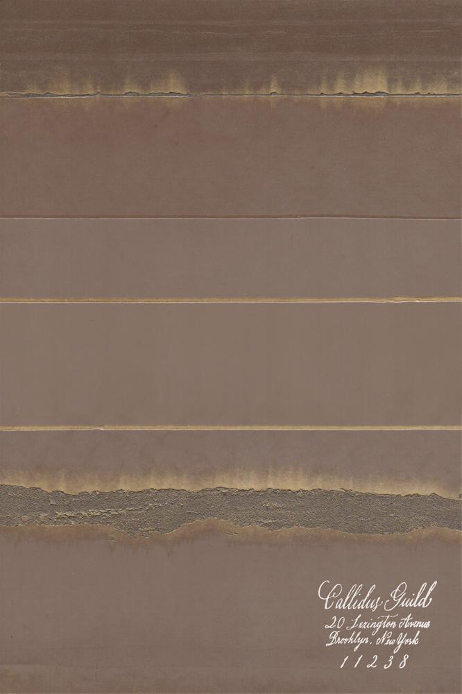 WP-7028 Linear - Chocolate