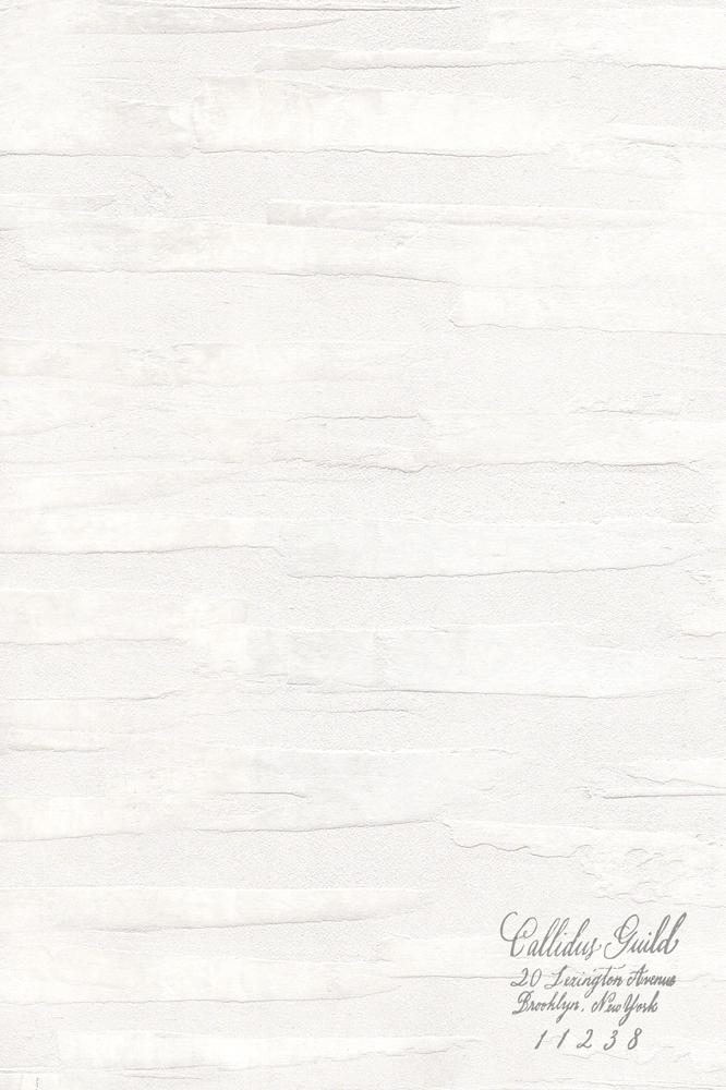 WP-7040 Luster Daub - Bright White