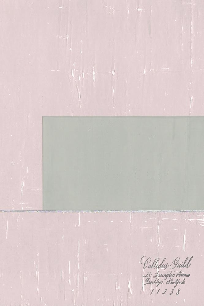 WP-1637 Tessera - Agave + Quartzite