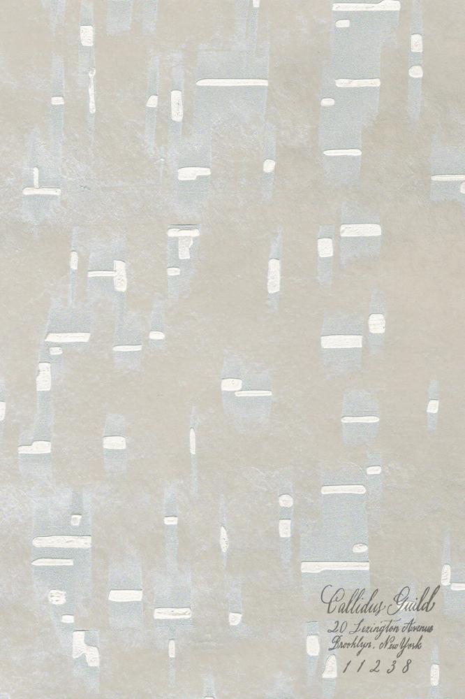 WP-1611 Permia - Silver Bone