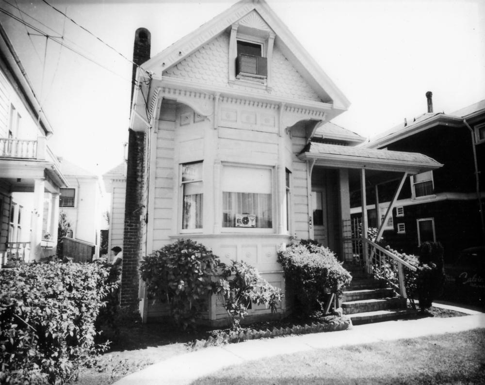 "Calvin Harrell Photography. Oakland, CA ""1955"""