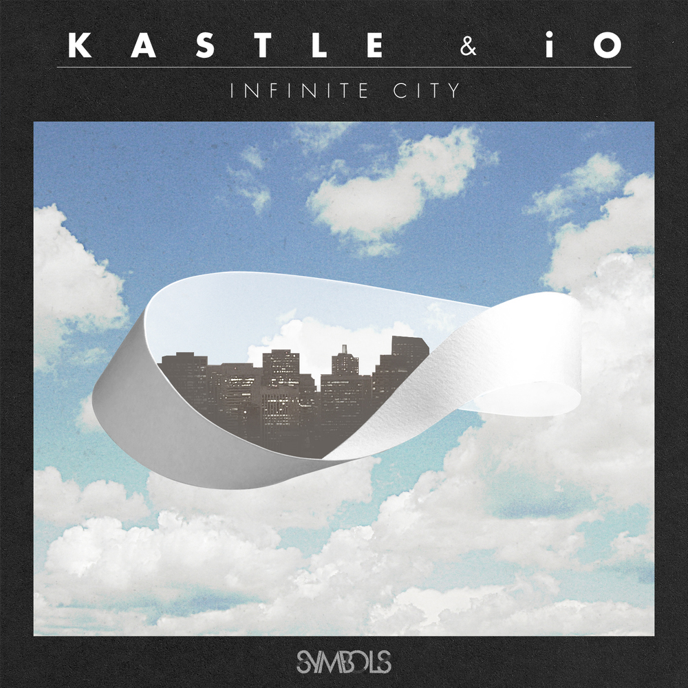 Kastle & iO Sounds - Infinite City (2012)   iTunes  |  Spotify