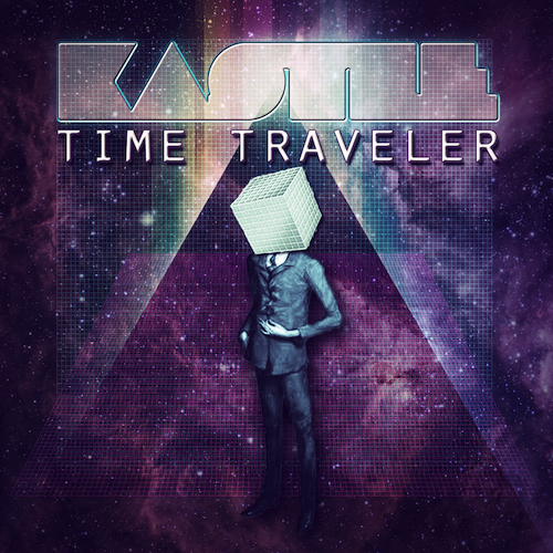 Time Traveler (2011)   iTunes  |  Spotify
