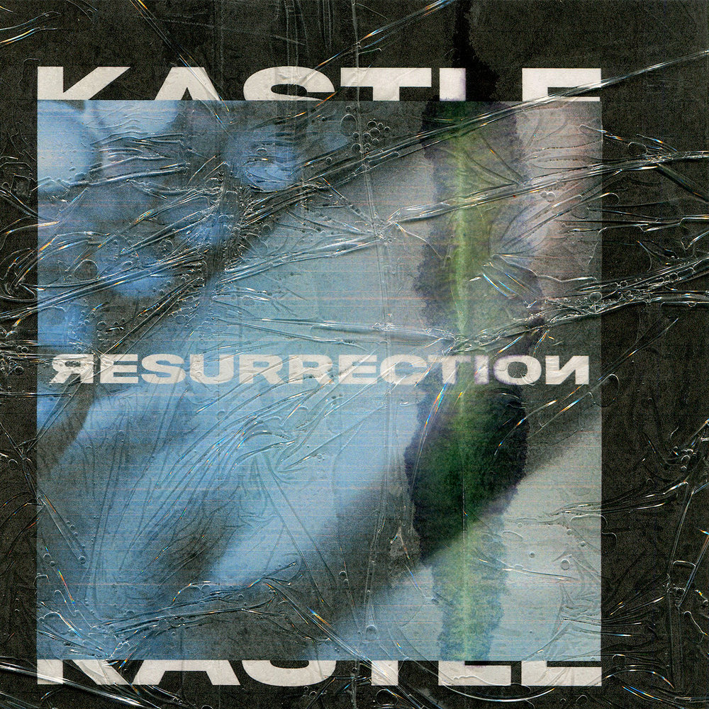 Resurrection (2018)   Spotify  |  Apple Music  |  Bandcamp