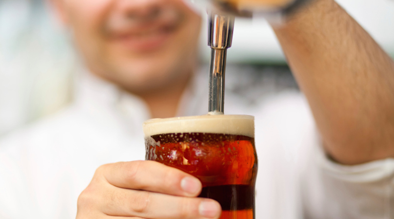 Can you help? Looking for information about brewery internships.?