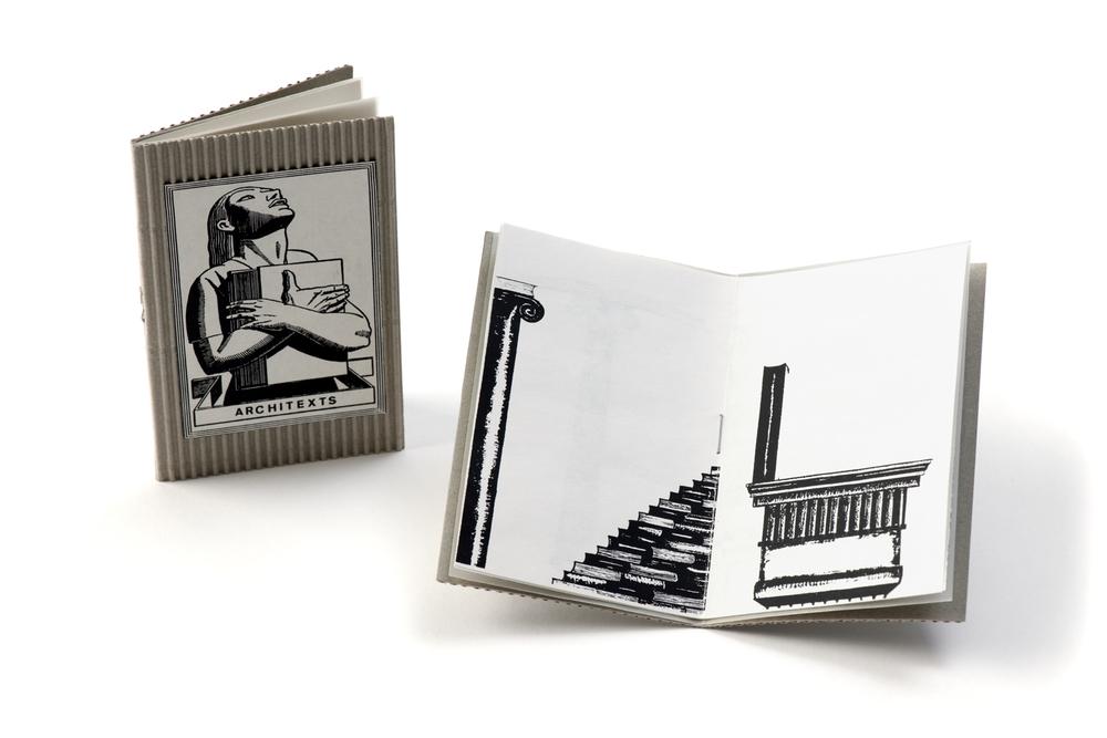 Architexts (1989-90)
