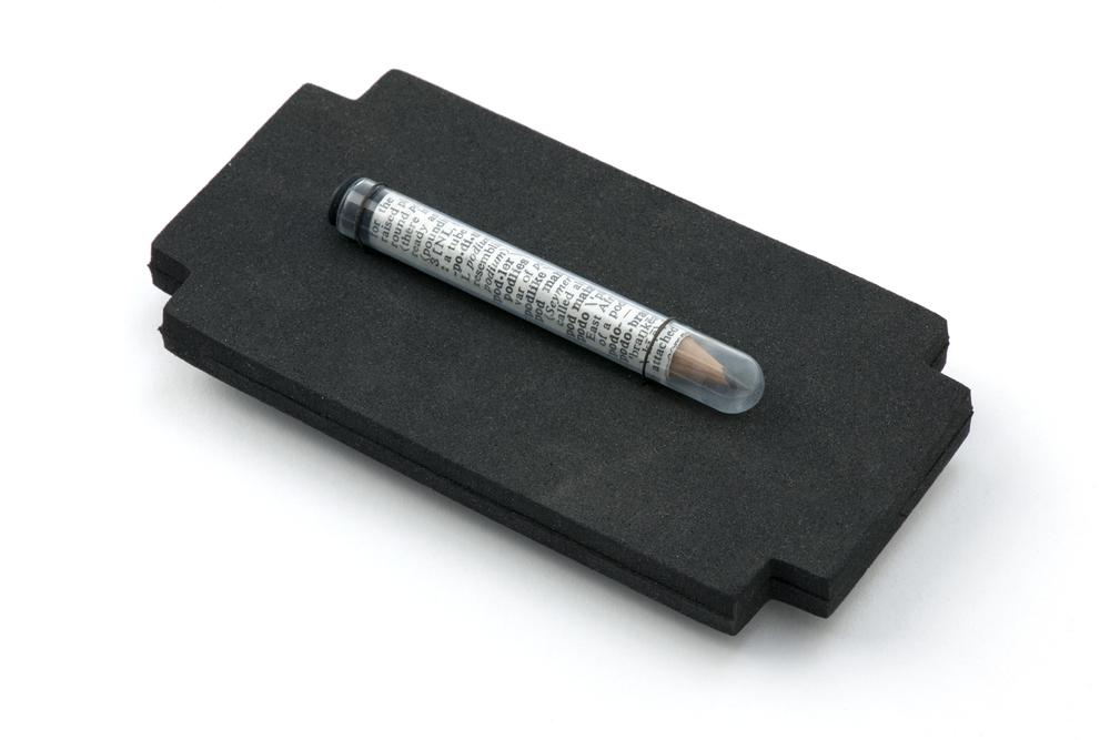 Pencil Icon (1997-98)