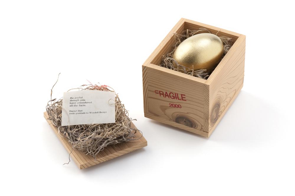 Fragile (2000-01)