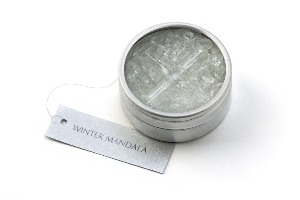 Winter Mandala (2004-05)