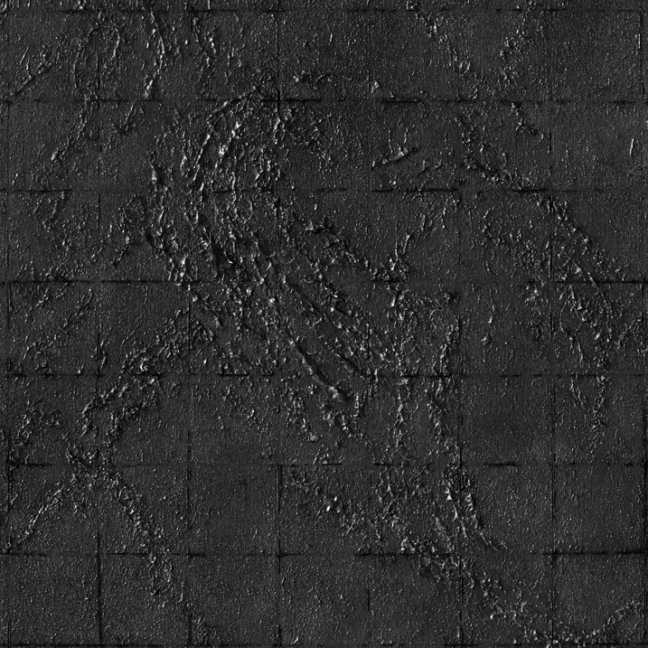 Dark Topography I