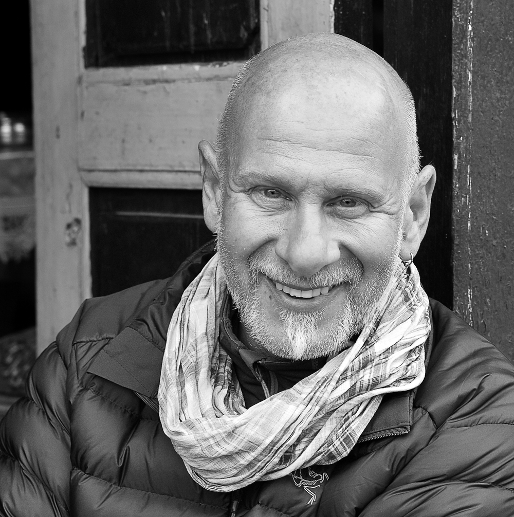 Kevin Vesel - principal| designer