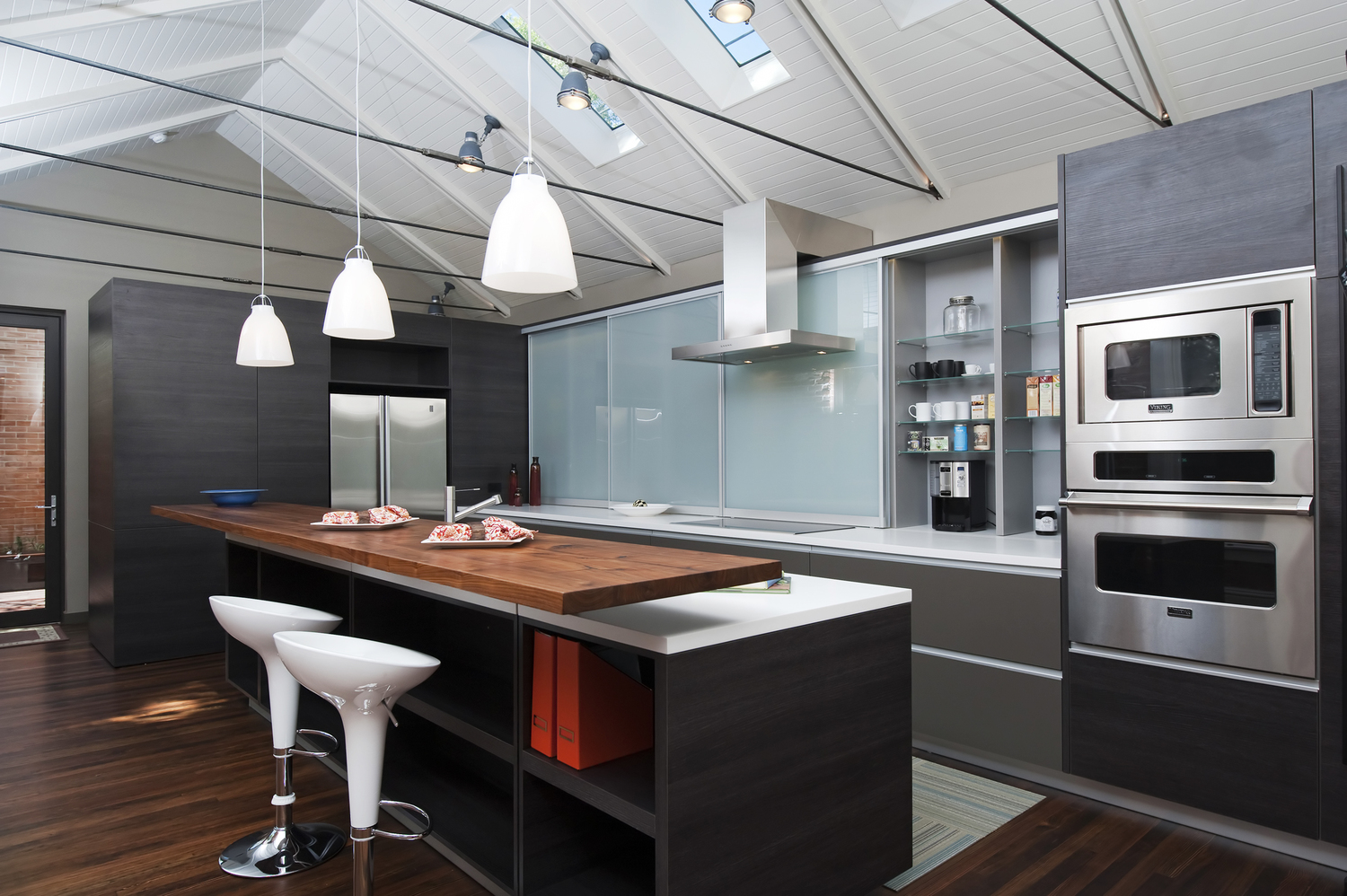 Colorful Kitchen Design Fife Collection - Kitchen Cabinets | Ideas ...