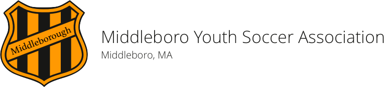 Middleboro Youth Soccer