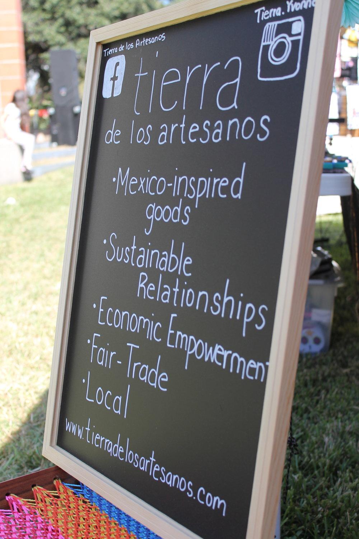 fair-trade - fair wages