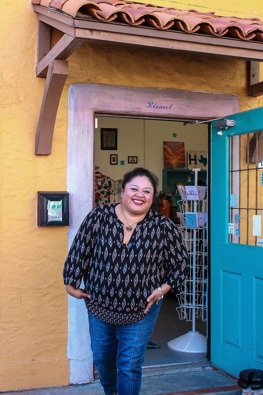 Cristina Hernandez: Business Owner