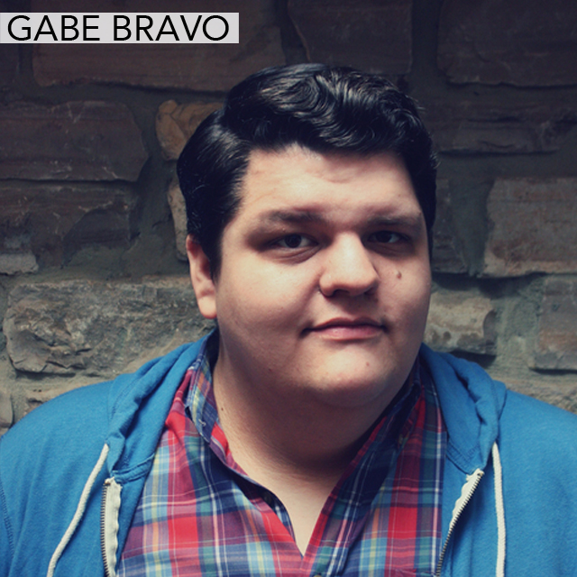 Gabe Bravo