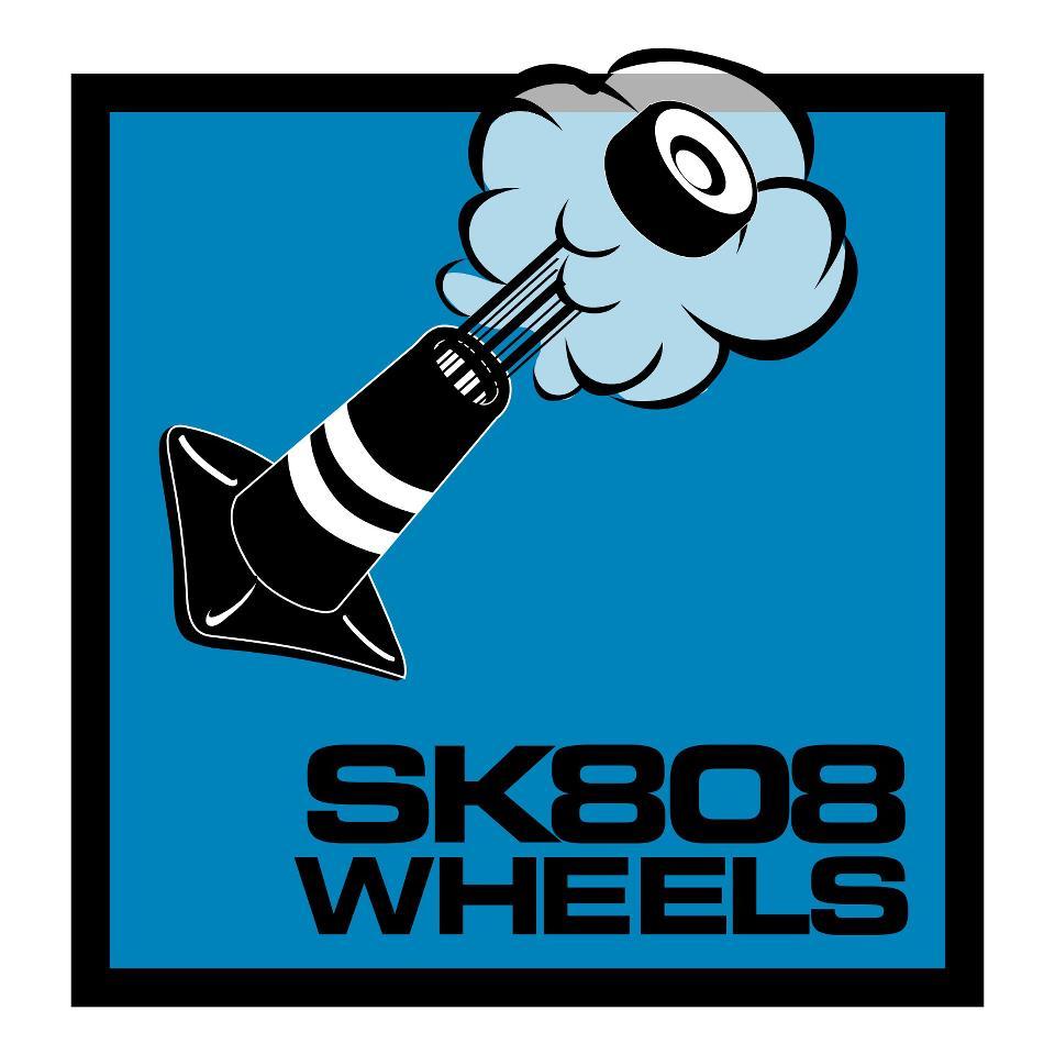 Sk808 Wheels