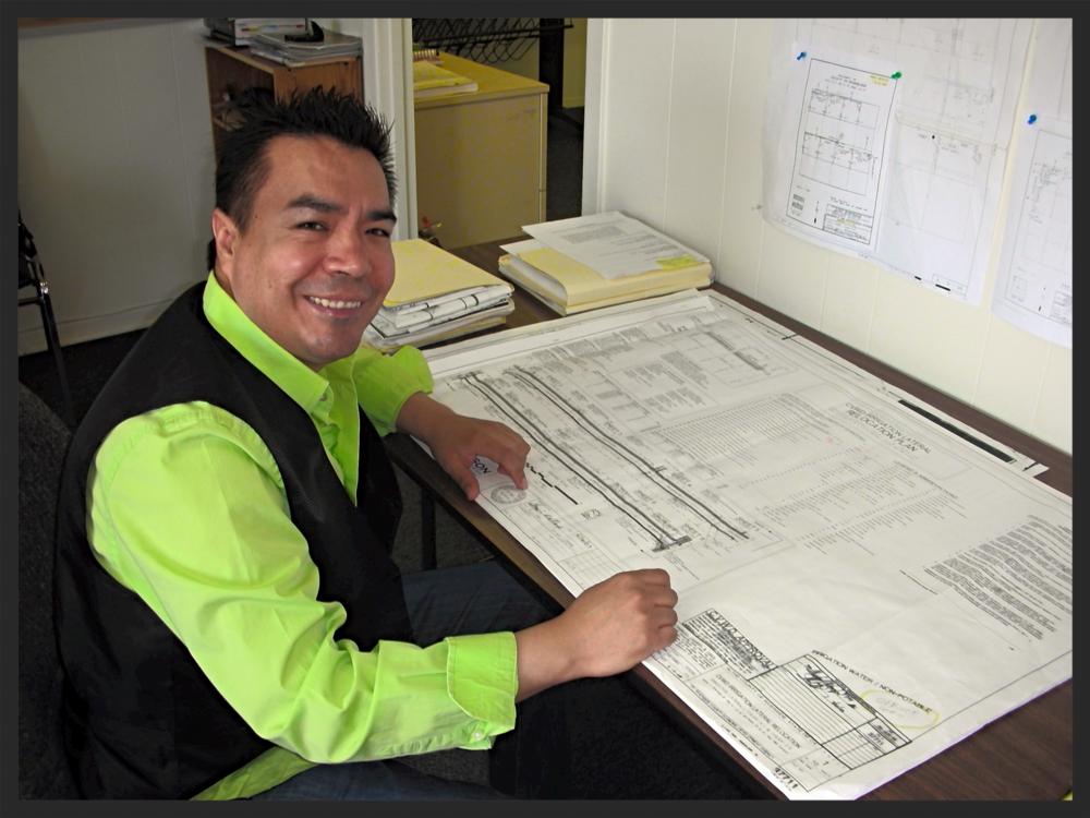 J. Gabriel Gonzalez   |  Project Manager    EMAIL |   gabriel@oe-ca.com