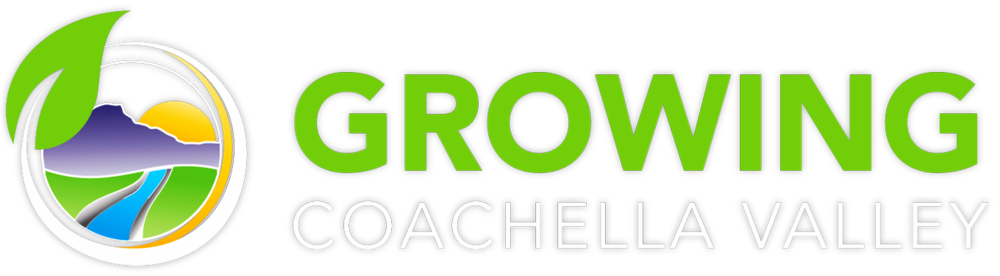 Growing Coachella Valley     Founding Member