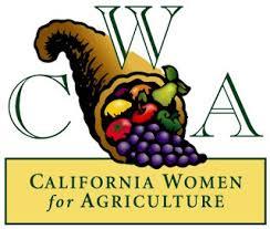 California Women for Agriculture   –   Scholarship Program