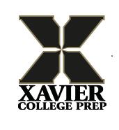 Xavier Prep High School   –   Sponsor