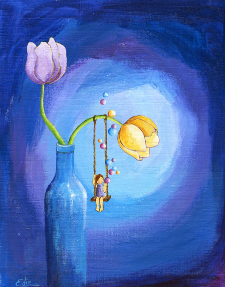 Tulip Swing