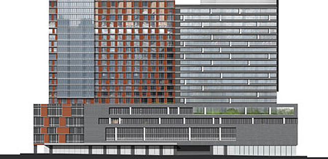 Building Elevation | 440  42 St, New York, NY
