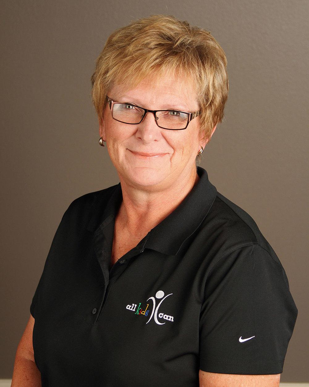 Vicki Franken