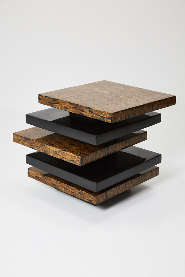 Tower Side Table