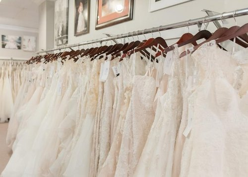 We Would Love To Help You Find The Wedding Dress Of Your Dreams Book Appointment Online And Will Be In Touch