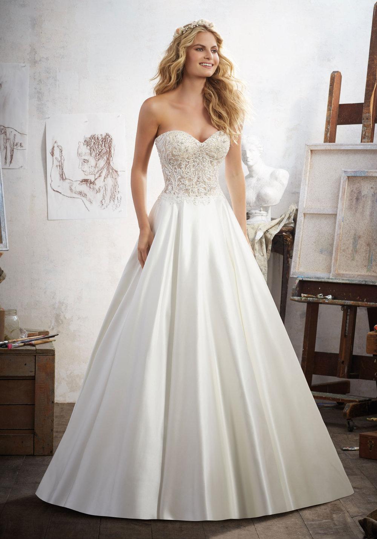 Bridal Dora Grace