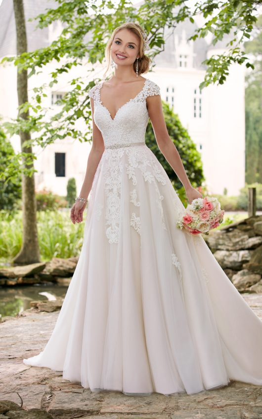 bridal — dora grace bridal