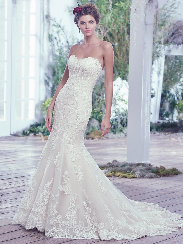 Valerie by Maggie Sottero