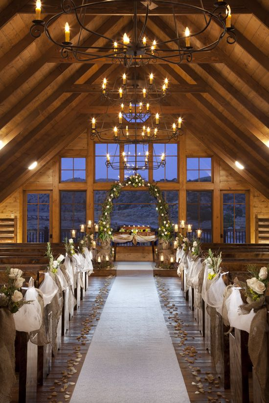 The Venue - Cozy and Rustic Mountain LodgeALEXANDRA ELISE PHOTOGRAPHY