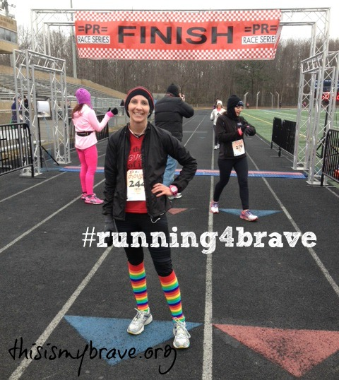 #running4brave