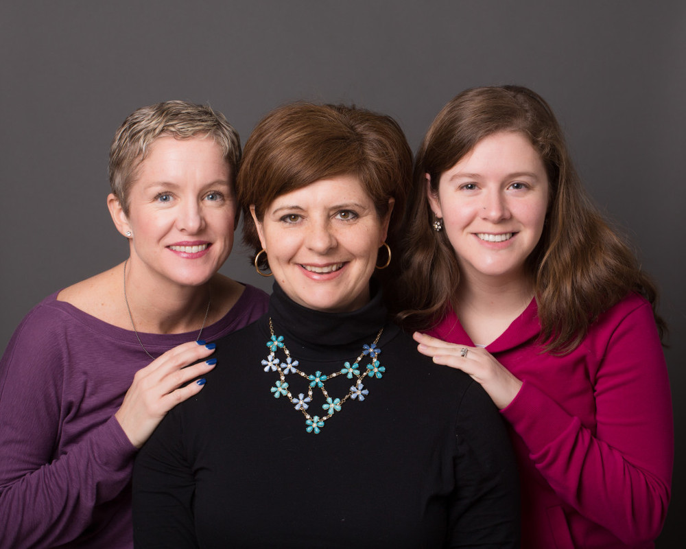 Postpartum Support International Ladies
