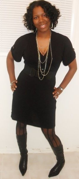 Angela Thompson, Baltimore Producer