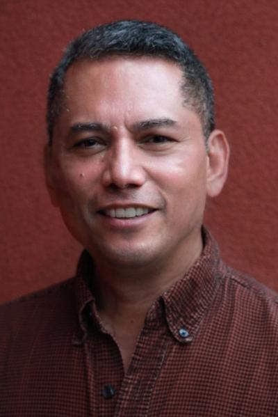 Russ Melgar