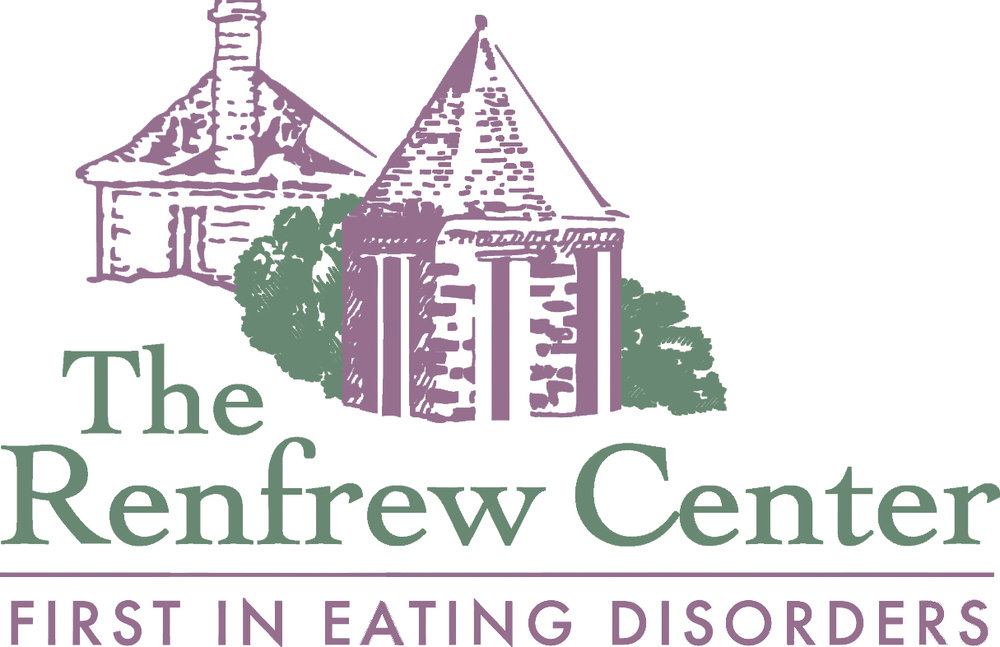 Renfrew Center - Boston 2017 Silver sponsor