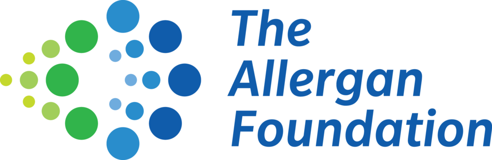 Allergan Foundation - Boston 2017 Signature sponsor