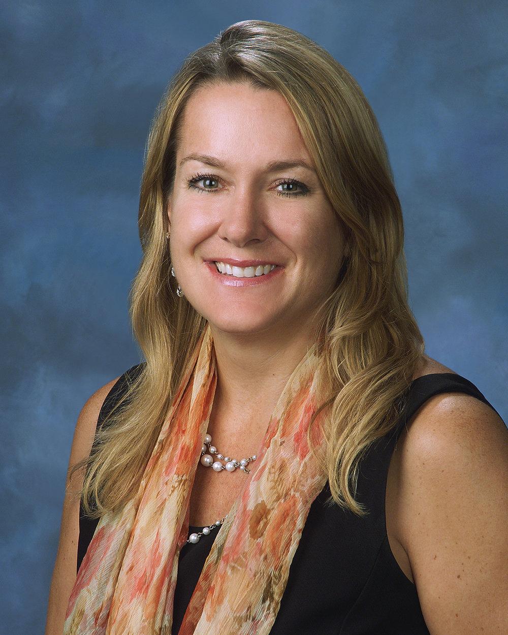 Kristi Messer, MSW, MPH