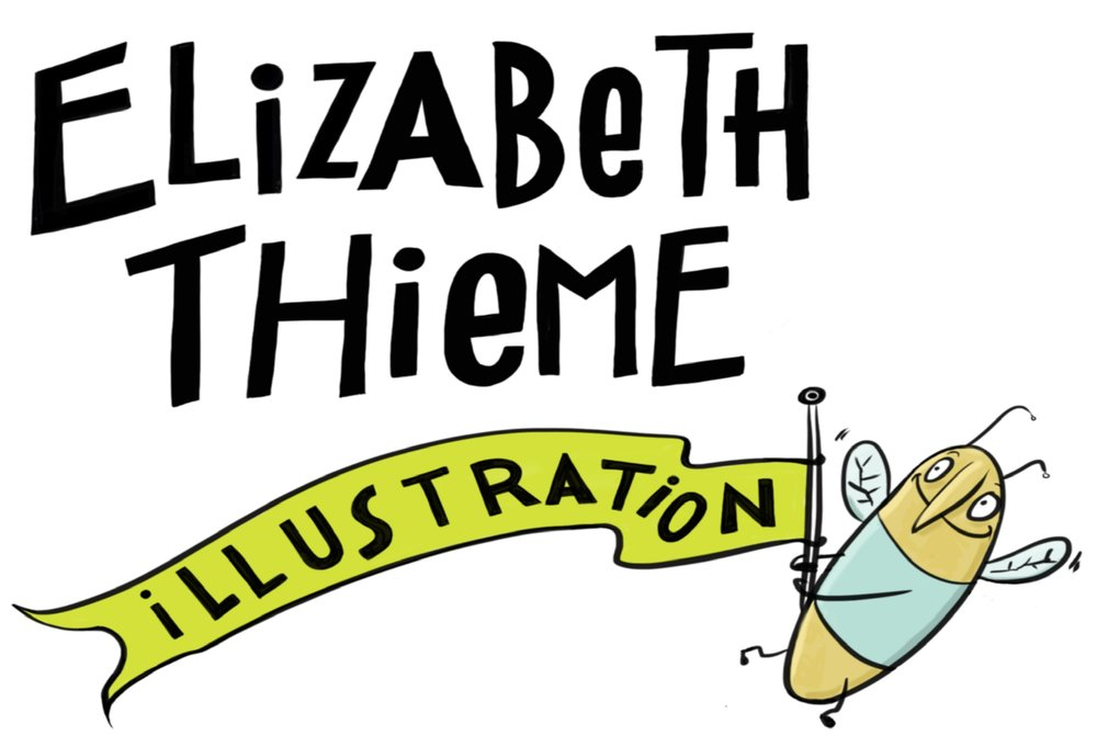 Elizabeth Thieme Illustration