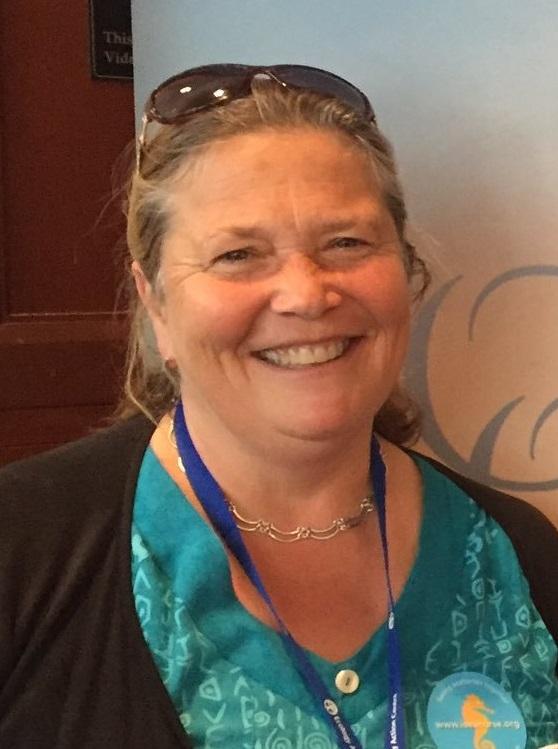 Dr Amanda Vincent