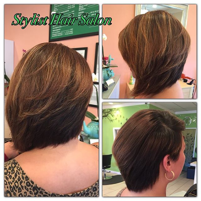 #Haircut #SanLeandro #StylistHairSalon