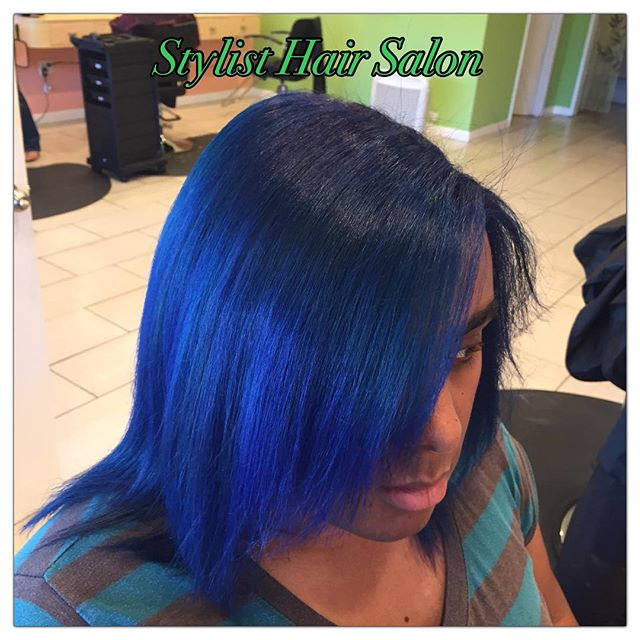 #StylistHairSalon #HairColor #ColorGraphics