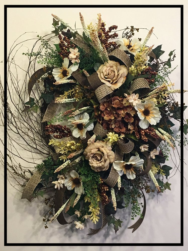 Year Round Every Day Wreath