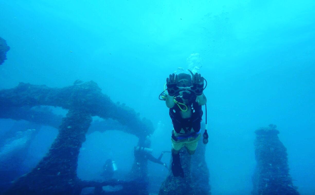 Schedule um scuba club xflitez Images