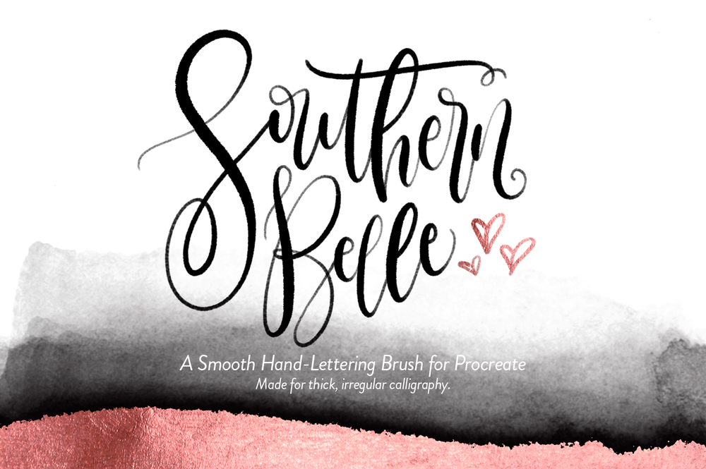 SouthernBelleBrush